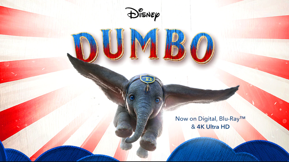 Dumbo Full Movie Torrent Download 2019